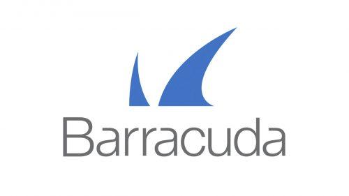 Emblème Barracuda