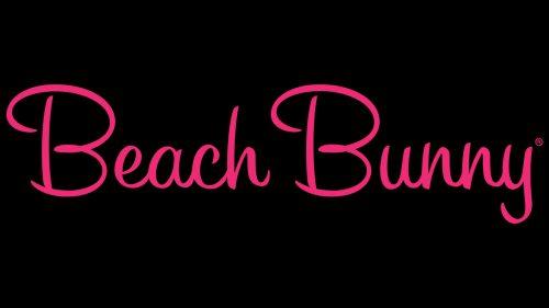 Emblème Beach Bunny