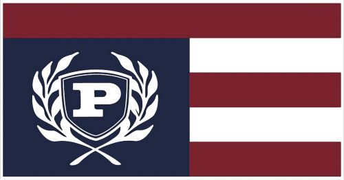 Emblème Phat Farm