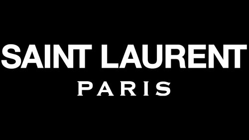 Saint Laurent embleme