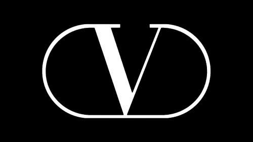 Valentino embleme