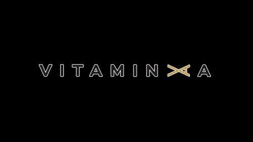 Vitamin A Logo