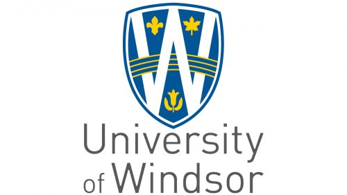 Windsor université Logo