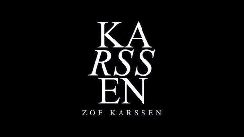 Zoe Karssen embleme