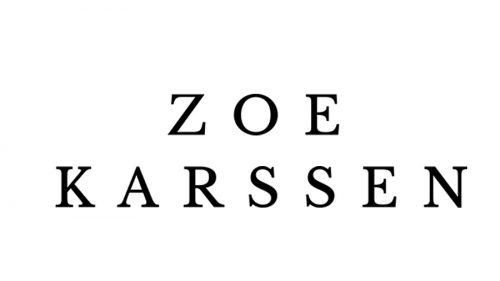 Zoe Karssen symbole