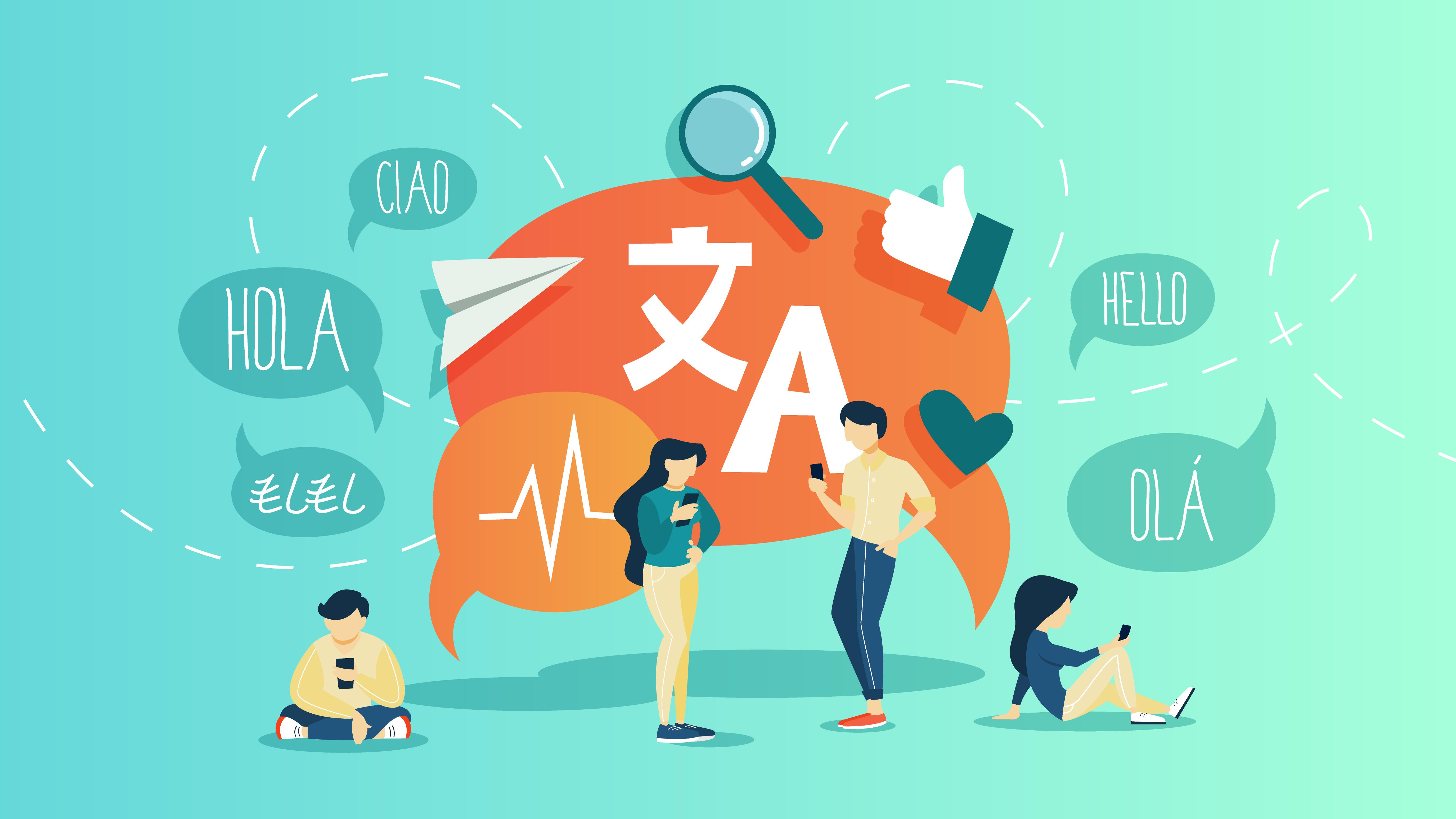 Les outils pour traduire votre site web