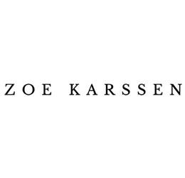 Zoe Karssen Logo