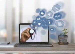 L'e-santé : la transformation digitale de la santé