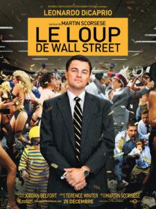 film loup de wall street