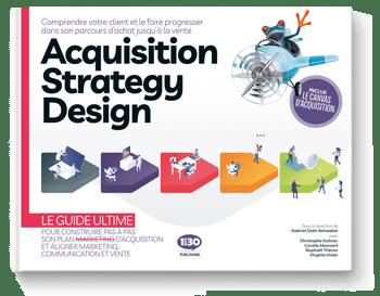 test Livre blanc : Acquisition Strategy Design