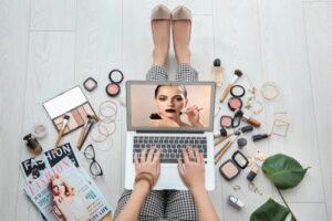 Transformation digitale pour les entreprises cosmétiques
