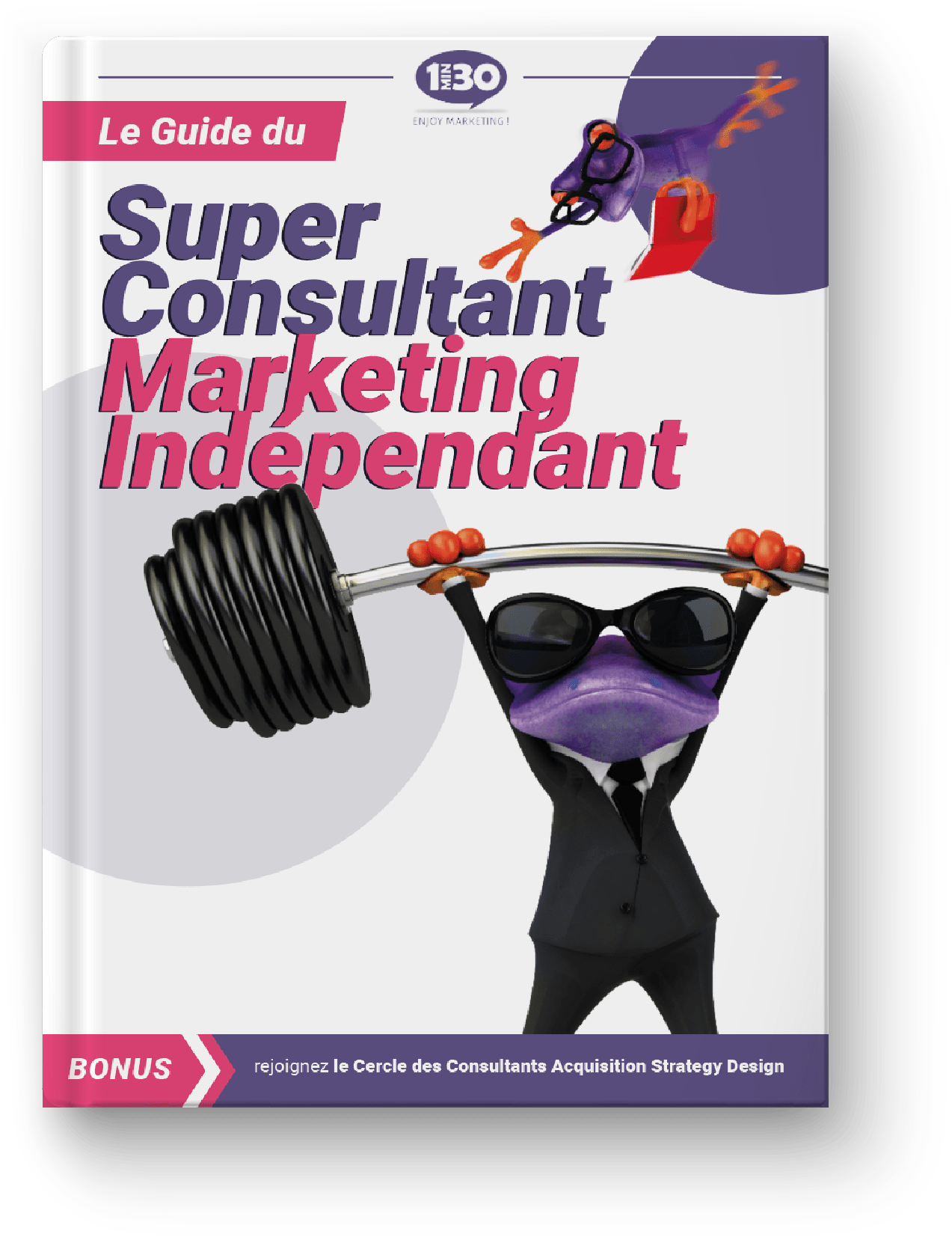 Le guide du super consultant Acquisition Strategy Design