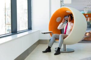 4 façons dont les entreprises peuvent tirer parti du marketing de la réalité augmentée