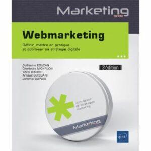 Webmarketing livre G.E