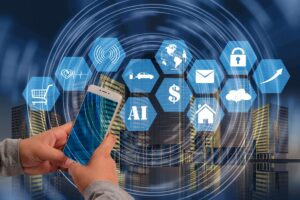L'impact de l'Intelligence Artificielle dans le futur du marketing digital