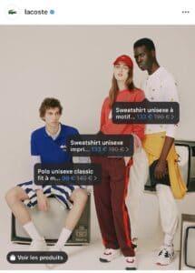 Instagram Shopping : 3 raisons de le mettre en place