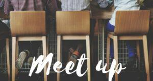 Comment créer un event networking avec meetup.com?