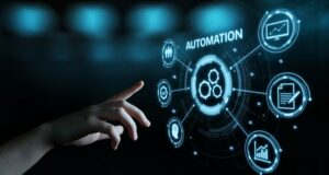 Quelle est la place de l'automatisation dans la transformation numérique ?