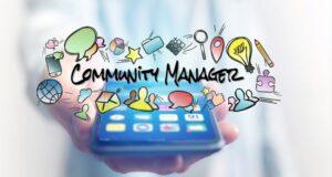Classement des meilleurs community managers en France sur Twitter