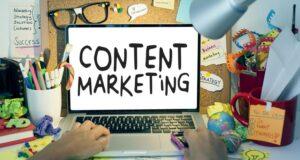 Content marketing et marché du bien-être