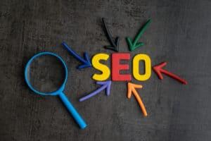 Le SEO, une histoire intime avec Google ?