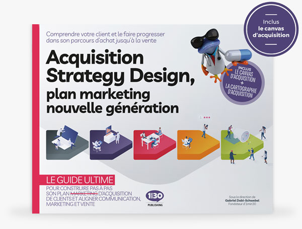 Couverture du livre Acquisition Strategy Design