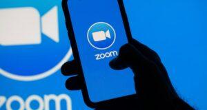 La signification des couleurs dans le logo Zoom