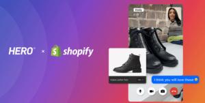 les fonctionnalités de Hero sur shopify