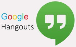 Logo Google Hangout