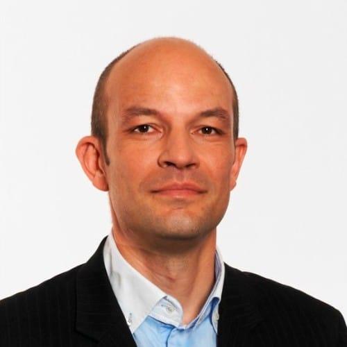 Pascal CAUCHY
