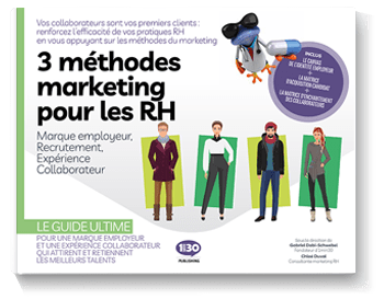 Livre blanc Marketing RH