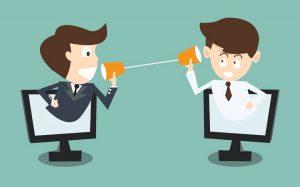 Le rôle de la communication dans l'Acquisition