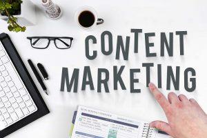 Comment créer une stratégie de content marketing ?