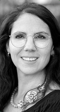 Amélie Aliasghari