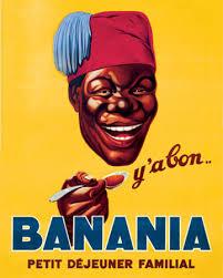 Banania mascotte