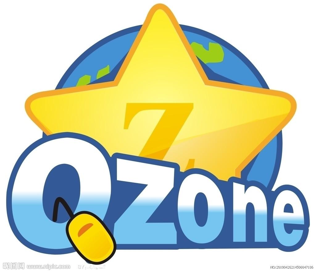 Logo Qzone
