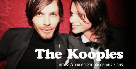 The Kooples publicité marketing émotionnel