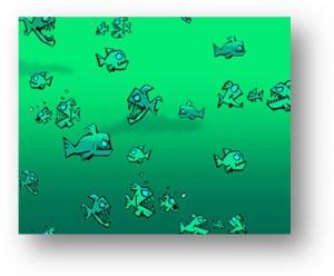 Pourquoi privilégier la Stratégie de l'Océan Bleu et l'adopter pour votre entreprise ?  Episode 1