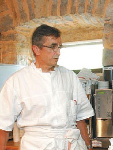 Goûtez à la Stratégie Océan Bleu cuisinée par un Grand Chef étoilé aveyronnais !
