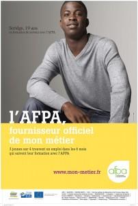 AFPA :  Une campagne multicanal pour toucher les jeunes