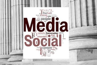 stratégie media social
