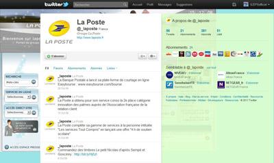 Comment les banques françaises utilisent-elles les médias sociaux ?