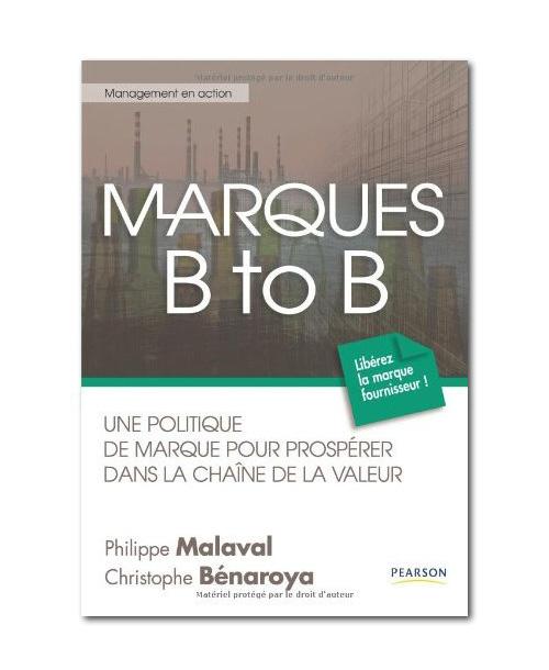 Marques BtoB : le rôle primordial du destinataire final