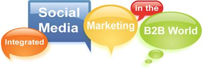 cible BtoB - réseaux sociaux
