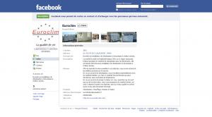 Fan page - Facebook pour les TPE