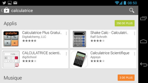 Référencement mobile : AppStoreOptimisation
