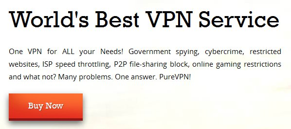 Usages d'un VPN