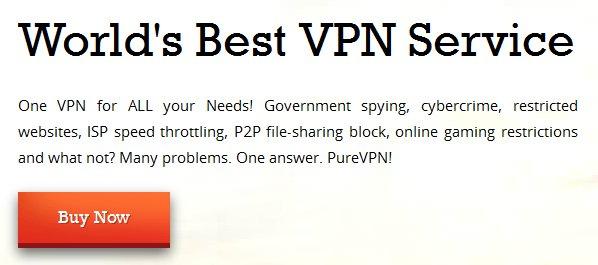Usages d'un VPN