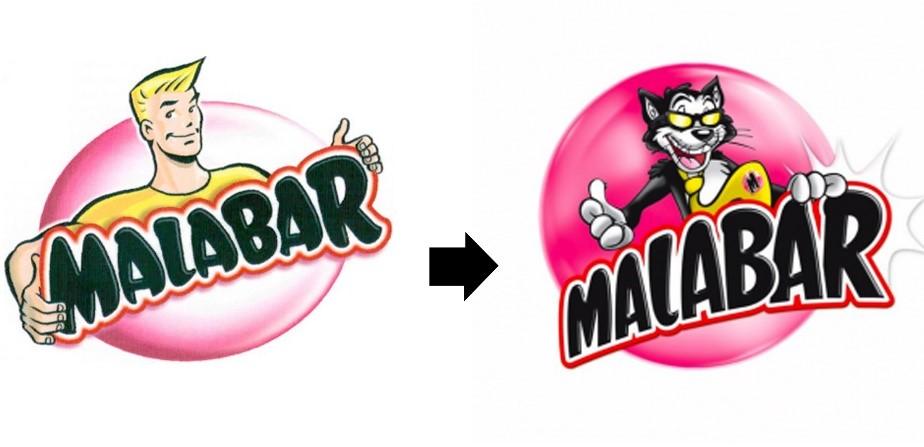 mascotte Malabar